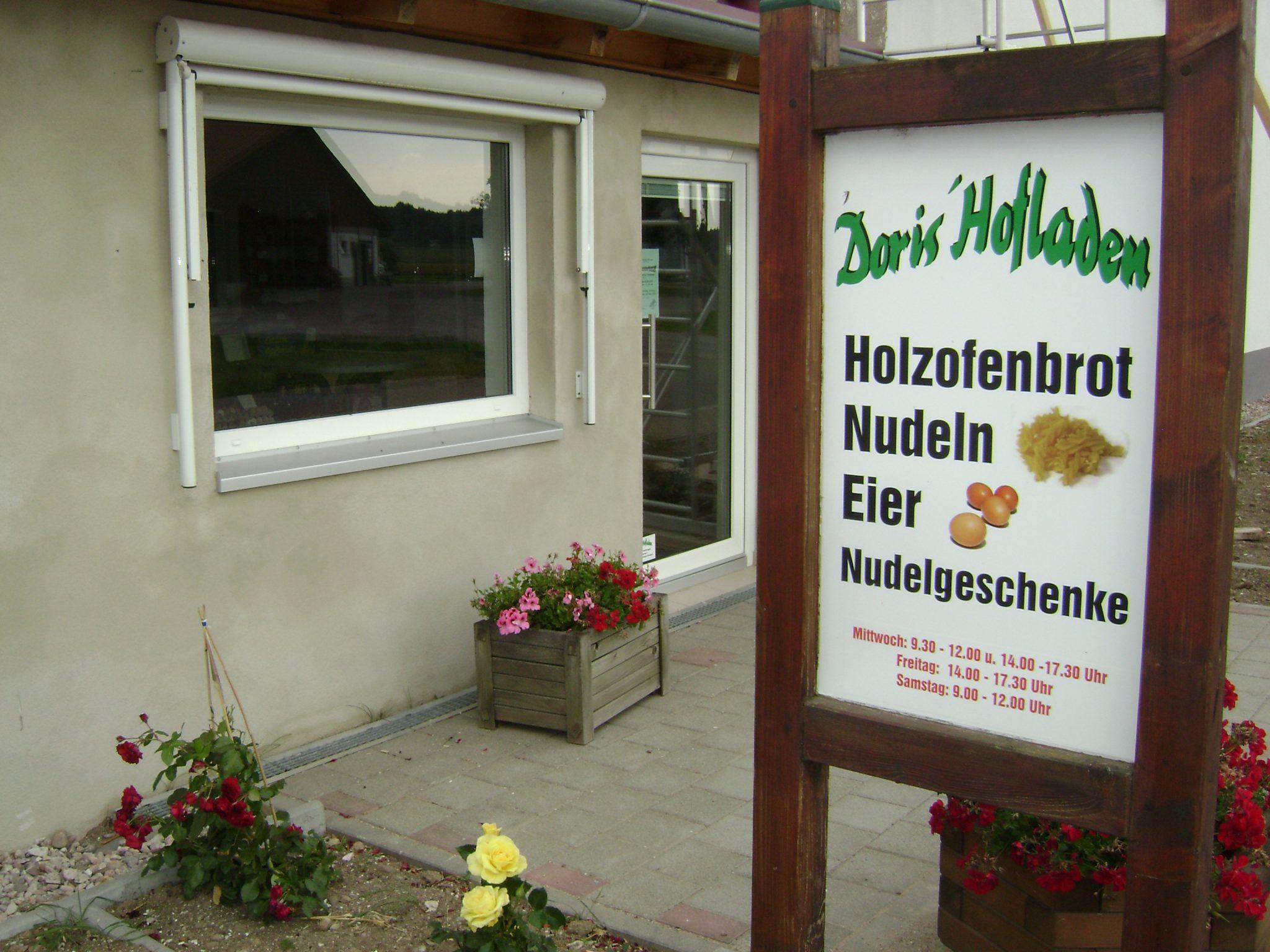 Doris Hofladen