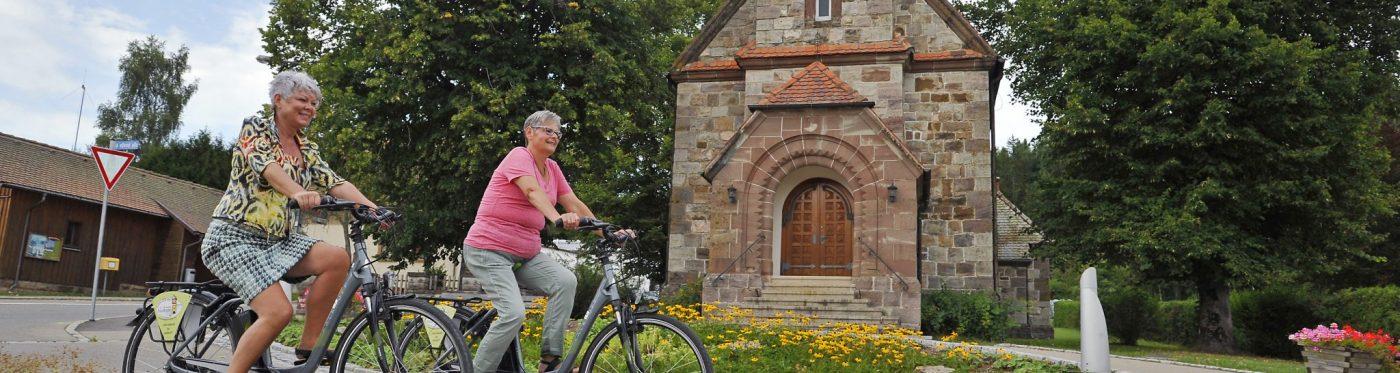 Bräunlingen - E-Bike