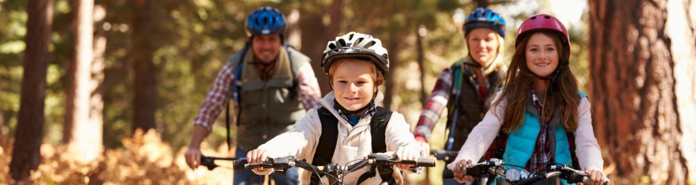Bräunlingen - Radfahren